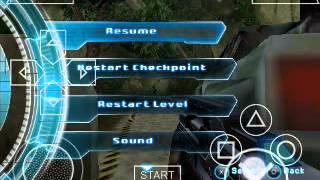 getlinkyoutube.com-Top 5 melhores jogos para PPSSPP(Emulador de PSP)