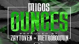 getlinkyoutube.com-Migos - Ounces (No Label 2)