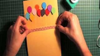 getlinkyoutube.com-pop up Balloon card
