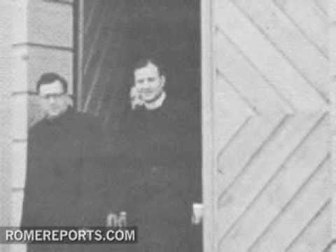Boston archdiocese opens canonization cause for Opus Dei priest