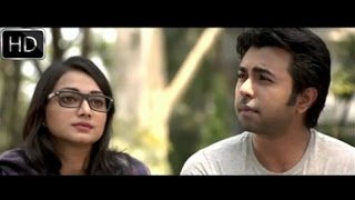 "getlinkyoutube.com-Bangla Natok 2015 ""বন্ধু ভালবাসি"" [HD] Ft. Apurba, Orsha"