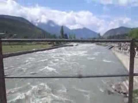 Pakistan Most Beautiful River in Chitral for Travelers