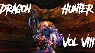 getlinkyoutube.com-GW2 - Gad [ Dragon Hunter ] - WvW Roaming Outnumbered vol. VIII