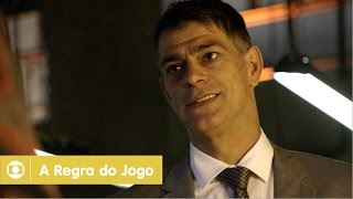 getlinkyoutube.com-A Regra do Jogo: capítulo 46 da novela, quinta, dia 22 de outubro, na Globo