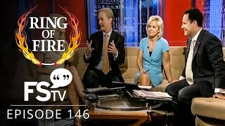 Ring of Fire On Free Speech TV | Episode 146 - The Fox News Racism Machine