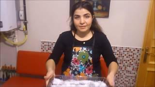 getlinkyoutube.com-Bisküvili Mozaik Pasta Nasıl Yapılır? - osman çakır