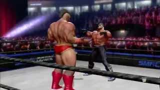 getlinkyoutube.com-WWE All Stars !!! HD STREETFIGHTER ZANGIEF Vs HOLLYWOOD HULK HOGAN Gameplay By powerbombx