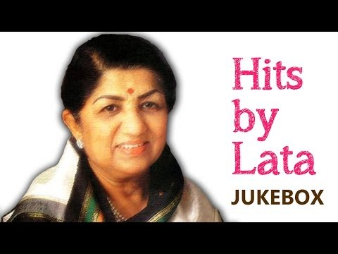 Superhit Songs of Lata Mangeshkar - Jukebox 1