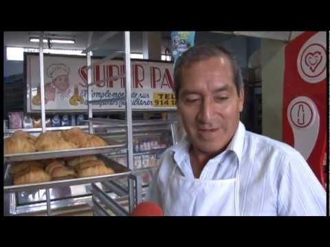 Primer horno para panadería es entregado por el programa Plan Renova