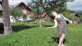 BTS 방탄소년단 Autumn Leaves 고엽 Original Dance in Slovenia!