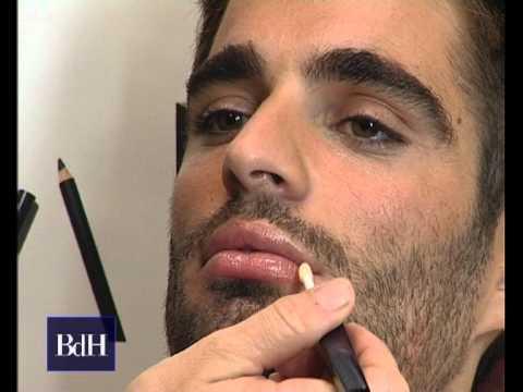 Trucos de belleza para hombres BdH