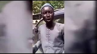Wadioubakh tacle Lu takh ma Jongama « Phénomène bou dokhane Ndayam leuh»