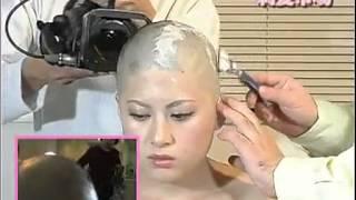 视频: fname=剃发03