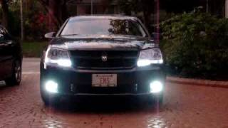 getlinkyoutube.com-Avenger led bulbs