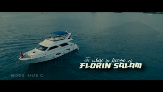 Florin Salam - Te iubesc in fiecare zi SUPER HIT 2017