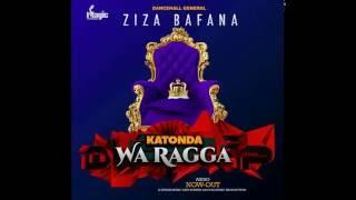 Ziza Bafana - Katonda Wa Ragga (Audio) New release 2016