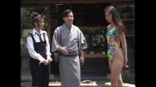 松嶋菜々子 - キャンギャルをたずねて...