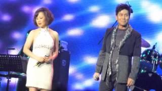 getlinkyoutube.com-林淑蓉&罗时丰云顶演唱会(无言的结局)18/09/2012