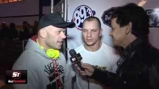 Imbituba MMA Figth 3   Vander