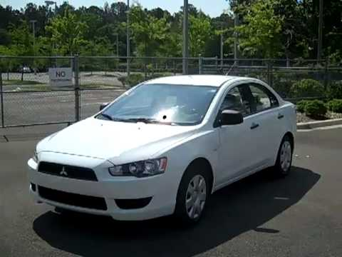 2009 Mitsubishi Lancer Problems, Online Manuals and Repair Information