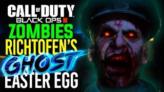 getlinkyoutube.com-BLACK OPS 3 ZOMBIES: RICHTOFEN'S GHOST EASTER EGG!