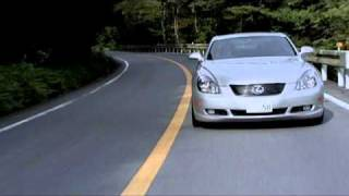 getlinkyoutube.com-TOM'S LEXUS SC 50 Impression トムス レクサス