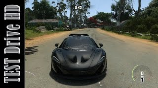 getlinkyoutube.com-McLaren P1 - Driveclub - Test Drive Gameplay (PS4 HD) [1080p]