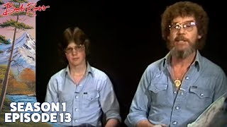 getlinkyoutube.com-Bob Ross - Final Reflections (Season 1 Episode 13)