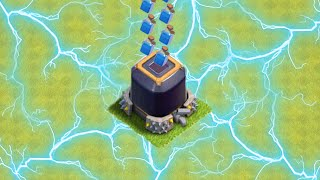 "getlinkyoutube.com-Clash of Clans - ""Zapping"" Dark Elixir after the Update! Biggest FAIL in COC"