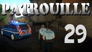 GTA IV Mods French : PATROUILLE 29 | GENDARMERIE