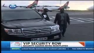 getlinkyoutube.com-Raila's sister Ruth Odinga's security withdrawn