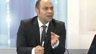 Son Nokta (20.04.2013) İslam Birliği Derneği Konuk oldu