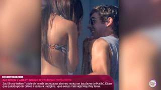 getlinkyoutube.com-EL CALENTON DE ZAC EFRON Y ASHLEY TISDALE