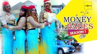 getlinkyoutube.com-2016 Latest Nigerian Nollywood Movies - Money Babes 1