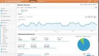 getlinkyoutube.com-Google Analytics Complete Tutorial