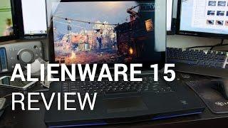 getlinkyoutube.com-Alienware 15 (2015) Review