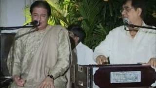 getlinkyoutube.com-JAGJIT SINGH ANUP JALOTA TOGETHER LIVE