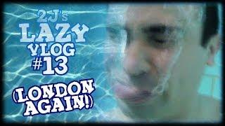 getlinkyoutube.com-Λονδίνο Ξανά! (Lazy Vlog #13)