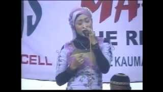 getlinkyoutube.com-Mahesa TERSISIH - Dangdut Live Pernikahan Umy Qulsum 2014