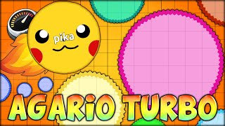 getlinkyoutube.com-TURBO IN AGARIO!!! NEW CRAZY GAMEMODE: AGARIO HIDE AND SEEK (MOST ADDICTIVE GAME - AGAR.IO #44)