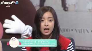 getlinkyoutube.com-150820 아프리카TV 에이프릴 (April) 현주 (Hyunjoo) 개인기