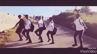 Dj Maphorisa x Dj Raybel ft Zulu Mkhathini x TDK Macassette - iWalk ye Phara