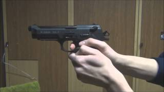 getlinkyoutube.com-Zoraki 918 - T   (9mm)