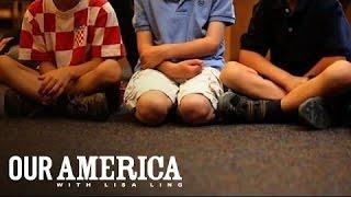 getlinkyoutube.com-Deleted Scenes: A Kindergarten For The Elite | Our America with Lisa Ling | Oprah Winfrey Network