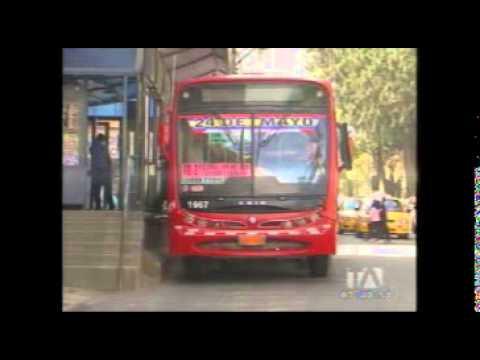 Municipio de Loja aprueba nueva tarifa de transporte urbano