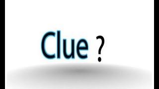 getlinkyoutube.com-Clue? The Play - Full Show