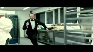 getlinkyoutube.com-You Know my name, Best James Bond 007 Song Ever. HIGH QUALITY SOUND