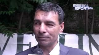 Il Cobra Sandro Tovalieri ricorda gli anni in coppia con Protti e le sfide tra Messina e Ancona