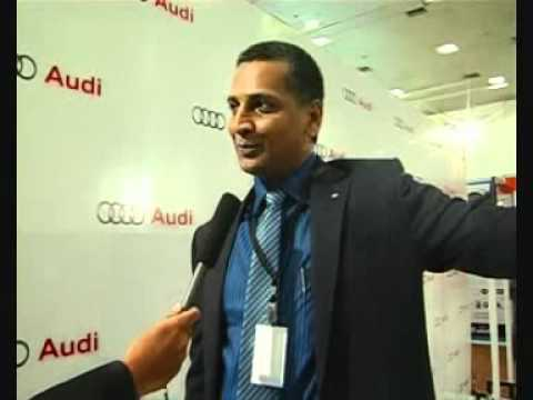 CEO Lifestyle Show 2012 Video Testimonial from AUDI CHENNAI