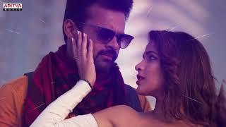 Lavanya Tripati hot song width=